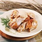 【台北魚市】 自然風味黃金雞翅-義式迷迭香 500g