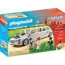 playmobil 婚禮 加長禮車_PM09227