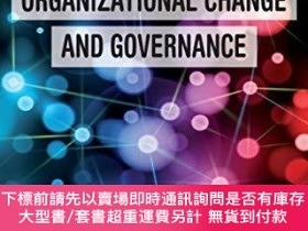 二手書博民逛書店New罕見Technology, Organizational Change And GovernanceY2