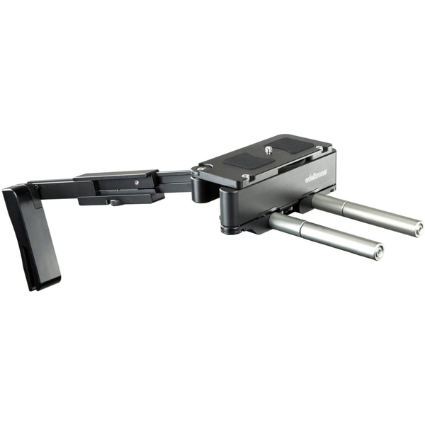 Edelkrone Pocket Rig 2 肩托支架 華曜公司貨 恆定阻尼 無旋鈕 CNC鋁製 重負載 穩定棒