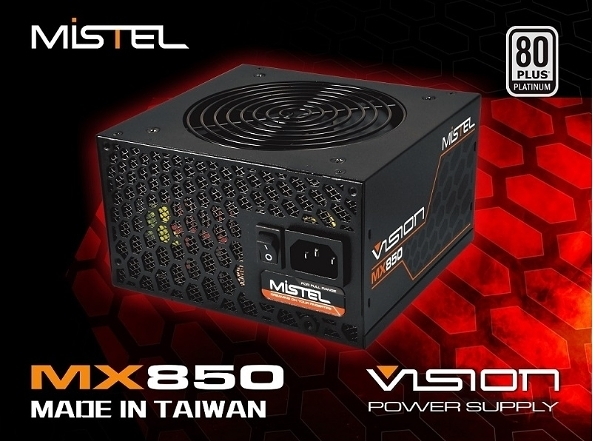 【超人百貨】密斯特 MISTEL VISION MX850 白金 (台灣製造)五年保固