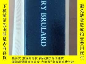 二手書博民逛書店The罕見Life of Henry Brulard (Peng