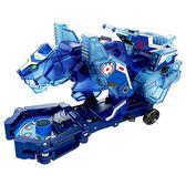 正版奧迪雙鑽暴力烈爆裂飛車1代3絕地雄獅玩具機甲獸神變形吃晶片