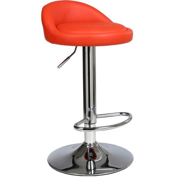 簡約吧台椅升降椅高腳凳旋轉酒吧椅子吧台凳前台吧凳歐式手機店椅MJBL 年尾牙提前購