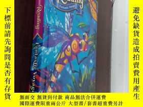 二手書博民逛書店Scott罕見Foresman Reading: fantastic voyageY12880 Scott F