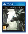PS4遊戲【食人巨鷹 TRICThe Last Guardian 中文版1580元】免運