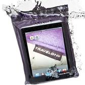 Travelon iPad 防水袋 indulgence 寵愛自己