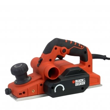 B&D 650W電鉋刀KTW750