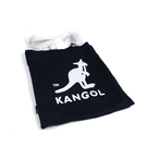 KANGOL 側背袋 肩背 大容量 深藍色 袋鼠 6025300880 noA80