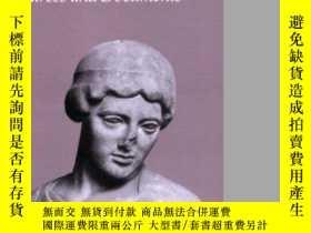 二手書博民逛書店The罕見Art of Ancient Greece: Sour