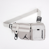 Nike Jordan 23 Engineered [DQ8726-063] 男女 腰包 斜挎包 側胸包 喬丹 灰