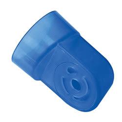 貝瑞克 吸乳器配件升級藍色閥門 (1入)