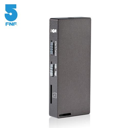ifive 迷你特務 1080P 高畫質錄影音器 if-CM580f