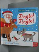 【書寶二手書T1/少年童書_OGU】Can You Say it Too-Jingle Jingle_Nosy Crow