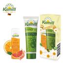 德國Kamill護手霜1+1春季限定組(經典洋甘菊護手霜30ml+水嫩護唇膏4g)