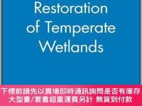 二手書博民逛書店預訂Restoration罕見Of Temperate WetlandsY492923 Bryan D. Wh