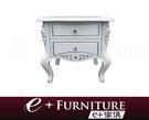 『 e+傢俱 』AB84 塔利布 Talib 新古典 鏤空雕花 鋼烤 貼金銀箔 床頭櫃 可訂製