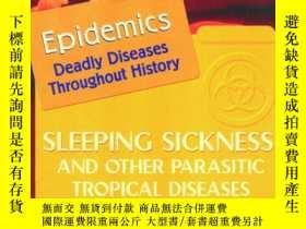 二手書博民逛書店Sleeping罕見Sickness and Other Par