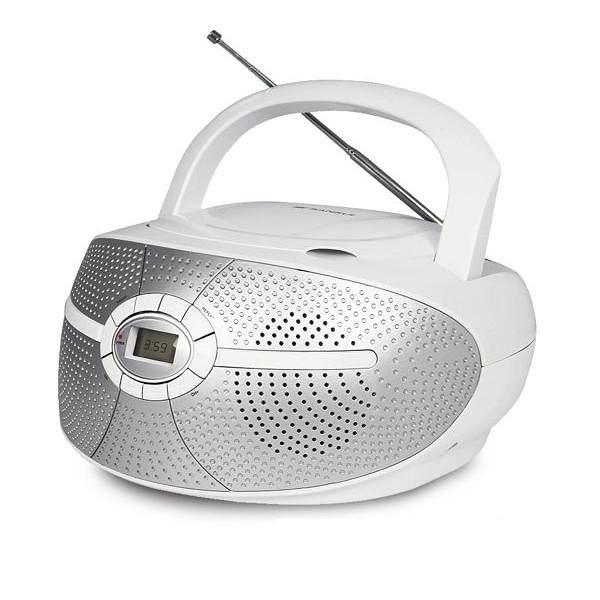 【中彰投電器】SANSUI山水(CD/AUX/AM/FM)手提音響,SB-80N【全館刷卡分期+免運費】