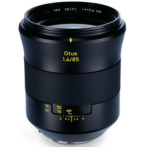 6期零利率 Zeiss 蔡司 Otus 1.4/85 ZE 鏡頭 For Canon 公司貨