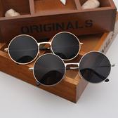 男士圓鏡超輕偏光眼睛防曬防紫外線