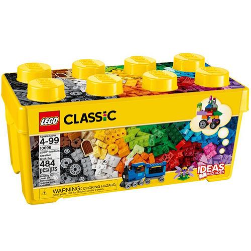 樂高積木LEGO《 LT10696 》2015 年Classic 經典基本顆粒系列 - 創意拼砌盒╭★ JOYBUS玩具百貨