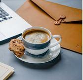 咖啡杯妙home 咖啡杯 骨瓷 套裝 咖啡杯套裝 歐式 辦公室 紅茶 杯碟套裝