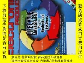 二手書博民逛書店Electronic罕見Products Magazine 電子產品原版外文雜誌2014 04Y14610