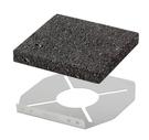 [好也戶外]SOTO ST-310專用熔岩石烤板 No.ST-3102