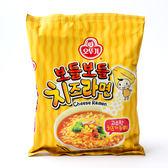 韓國 OTTOGI不倒翁 起司風味拉麵 起司 泡麵 NICHKHUN 熱賣【RF012】