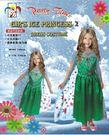 sexy cat  艾爾莎公主Elsa洋裝裙最新 萬聖節服裝聖誕節服裝舞會派對服裝表演冰雪奇緣禮服皇冠