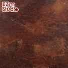 《EZmStudio》鏽紅陶瓷面3D同步壓紋商品陳列/攝影背景板40x45cm 網拍達人 商業攝影必備