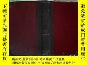 二手書博民逛書店TABLE罕見OF CONTENTS 1962 JULY-DEC