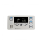 (全省安裝)林內REU-E2426W-TR浴室專用有線溫控器BC-100V-1TR