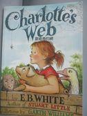 【書寶二手書T1/原文小說_HJK】Charlotte s Web夏綠蒂的網_E.B.White