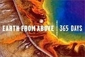 二手書博民逛書店 《Earth from Above 365 Days: 365 Days》 R2Y ISBN:0810914301│Arthus-Bertrand