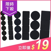 桌椅腳止滑貼片(1張入) 圓形/方形 尺寸可選【小三美日】原價$29