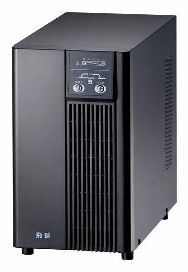 ◤含稅免運費◢ Eaton 伊頓飛瑞 C-3000F on-line不斷電系統 UPS