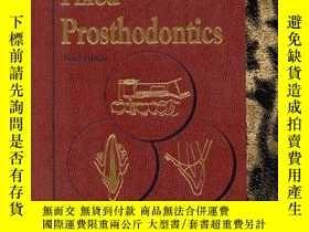二手書博民逛書店Contemporary罕見Fixed Prosthodontics-當代固定修復學Y361738 Steph