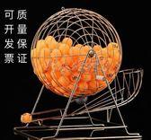 搖號抽獎機 抽獎轉盤搖獎機抽獎機彩票雙色球選號機搖號機抽獎道具手動搖獎機 莎瓦迪卡