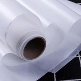 烤盤紙 烘焙吸油紙耐高溫硅油紙烤箱餅干蛋糕烤盤紙牛油紙烹飪紙家用食品 宜品