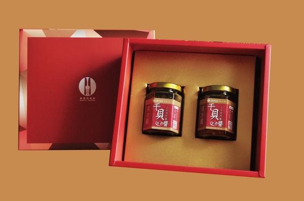 XO干貝醬禮盒