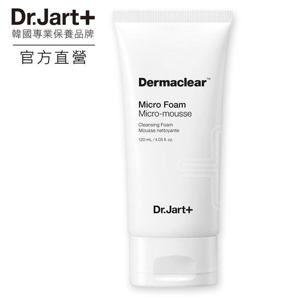 【新品上市】Dr.Jart+活性水分子保濕礦泉潔顏乳120ML