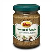 義大利 Pucci 松露風味菌菇抹醬 130g
