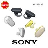 2019 新品 SONY耳機 WF-SP900 運動真無線耳機 公司貨  黃/白/黑