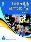 二手書博民逛書店 《Building Skills for the New Toeic Test》 R2Y ISBN:0138136254│LinLougheed