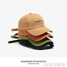 鴨舌帽 鴨舌帽擺地攤爆款帽子貨源棒球帽夏天防曬帽女戶外男士太陽帽夜市