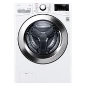 LG 18公斤WiFi蒸氣洗脫洗衣機 WD-S18VCW