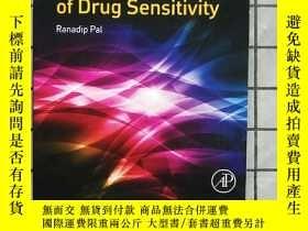 二手書博民逛書店Predictive罕見Modeling of Drug Sensitivity 進口原版 Y268220 R