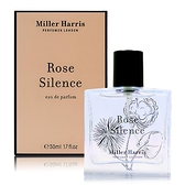 Miller Harris Rose Silence 玫瑰晨語淡香精 50ml [QEM-girl]